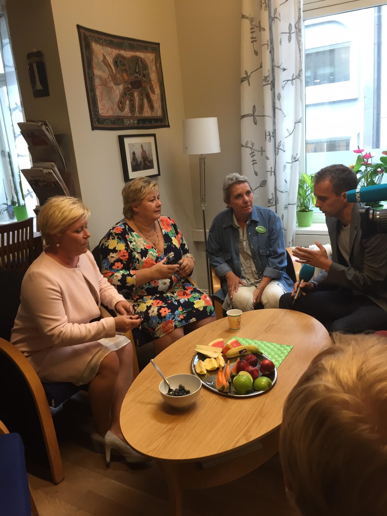 Foto: Nina Hilton Mæhlum